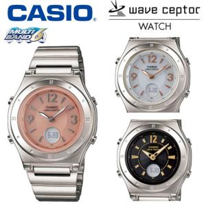 腕時計 レディース 電波ソーラー カシオ 薄型 アナログ おしゃれ 見やすい 女性用 婦人薄型 カシオ 薄い ブランド CASIO ギフト プレゼント|wide