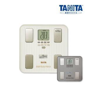 体重計 タニタ 体組成計 TANITA 送料無料 インナースキャン ホワイト 体重計 ヘルスメーター デジタル表示 内臓脂肪 体組成計 体脂肪 たいじゅうけい BC-755|wide