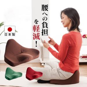 馬具マットプレミアム 座椅子 腰痛 コンパクト 姿勢補正 馬具クッション 馬具座椅子 猫背 クッション座椅子 proidea プロイデア|wide