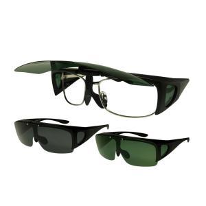 サングラス メンズ 偏光 オーバーサングラス  オーバーグラス ブランド ロゴス 紫外線対策 UVカット99% 跳ね上げ LOGOS ドライブ 釣り 旅行 夜間 ゴルフ|wide