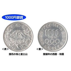1964 東京オリンピック記念硬貨 貨幣 コレクション 東京五輪 TOKYO  olympic 第18回夏季オリンピック|wide|02