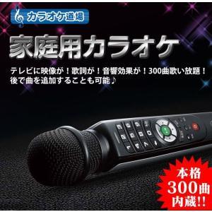 家庭用カラオケ 家庭用カラオケセット カラオケ道場 カラオケ...