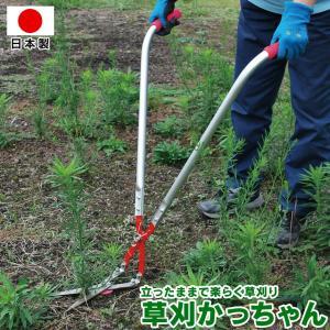 草刈かっちゃん【カタログ掲載】|wide