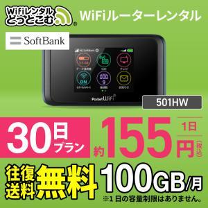 ポケットwifi レンタル 100GB Wi-Fi wifiレンタル Wi-Fiレンタル 30日 S...