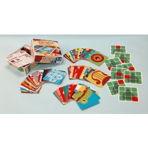 【 ディクシット ジンクス カードゲーム ボードゲーム パーティ 盛り上げ お祝い お誕生日プレゼン...