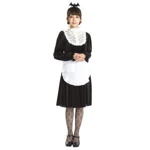 セレクトコスセット ゴシックメイド 仮装 変装 変身 コスチューム コスプレ 衣装