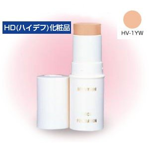 三善 スティックファンデーション HD化粧品 17g HV-1YW MY7-031000