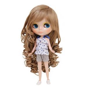 【Wigs2dolls】人形・ドールウィッグ/B-160/ミディアム/Blythe/ブライス/激かわ...