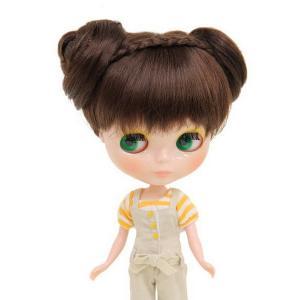 【Wigs2dolls】人形・ドールウィッグ/B-174/ミディアム/Blythe/ブライス/激かわ...