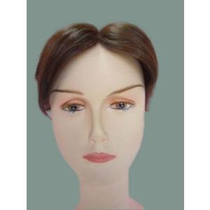 ポイントウィッグ ・ 私元気  人気な部分ウィッグ 100%人毛 オーダーメイド   (1bubunwig)|wigshop