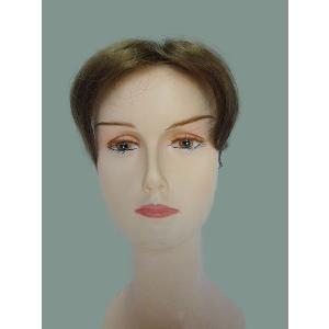 ウィッグ 部分 ・ 私元気  人気な部分ウィッグ 100%人毛 オーダーメイド   (bw2)|wigshop