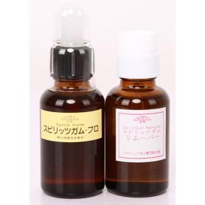 MPR 肌用接着剤・リムーバーセット|wigshop
