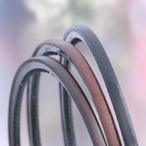カチューシャ リアルレザー メンズ レディース シンプル 人気ランキング常連 SSL-1|wigwigrunes
