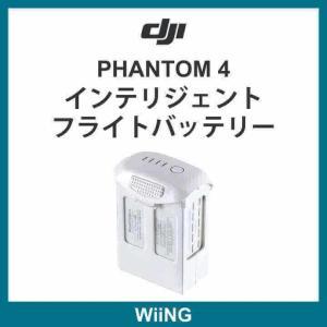 Phantom 4 - インテリジェントフライトバッテリー