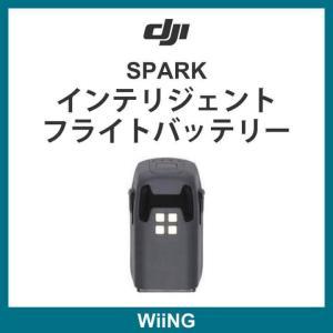 Spark - インテリジェントフライトバッテリー