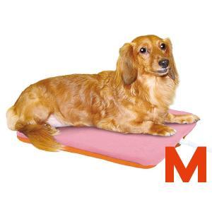 あったか2WAYテキオンヒーター 角形M ペットヒーター 犬猫用 ドギーマン|wil-mart