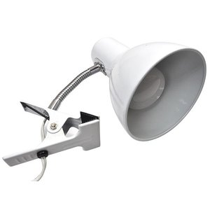 店舗やお部屋の補助照明に最適なクリップ式LEDライトです。 挟むだけで簡単に設置でき、場所をとりませ...