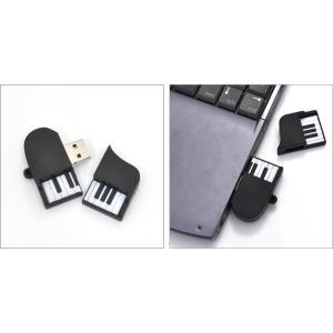 おもしろUSBメモリ16GB! グランドピアノ|wil-mart