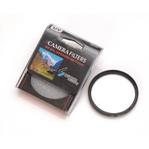カメラ用UVカット フィルター■AF対応(フィルター径:58mm)|wil-mart