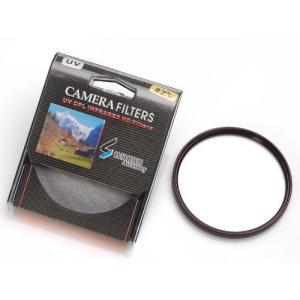 カメラ用UVカット フィルター■AF対応(フィルター径:82mm)|wil-mart