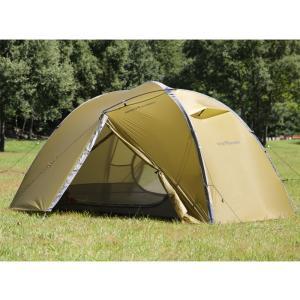 tent-Mark DESIGNS×HOBOWORKS (テンマクデザイン) ホーボーズネスト 2【テント】|wild1
