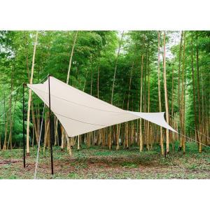 tent-Mark DESIGNS (テンマクデザイン) マンタタープ2 wild1