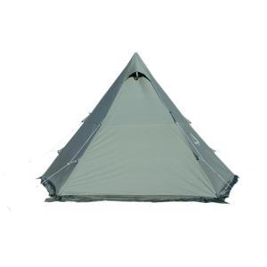 tent-Mark DESIGNS (テンマクデザイン) サーカスTC DX ダックグリーン【ワンポ...