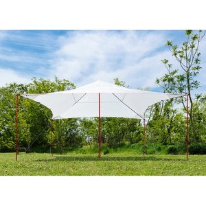 tent-Mark DESIGNS (テンマクデザイン) 青空タープ2 wild1