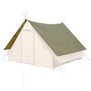 tent-Mark DESIGNS (テンマクデザイン) PEPOテントルーフタープ
