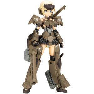 フレームアームズ・ガール 轟雷改 Ver.2 プラモデル