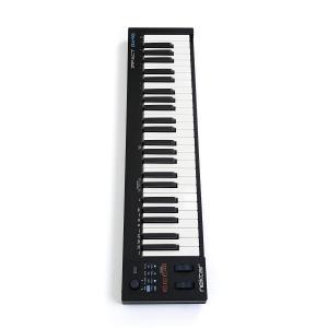 Nektar Technology IMPACT GX49 DAW連携MIDIキーボードコントローラ...