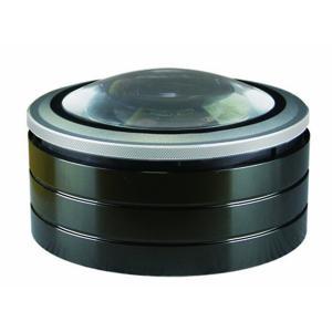 東京企画販売 卓上ルーペ ズーム式 LEDライト付き TKSM-011