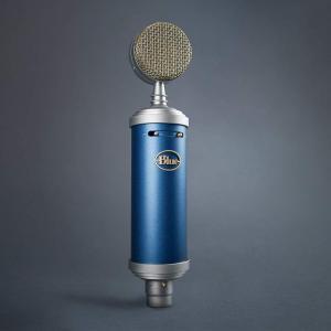 Blue Microphones コンデンサー・マイクロフォン Bluebird SL国内正規品