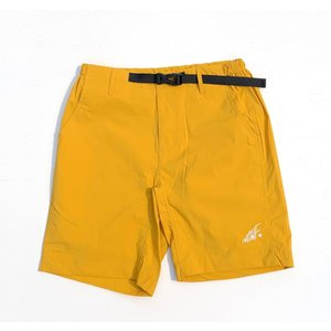 ワイルドフィンズ WILD FINS×NEW CURRENT WORKS MOVING SHORT PANTS|wildfins