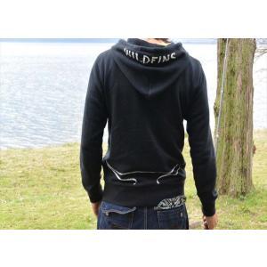 ワイルドフィンズ WILDFINSジップアップパーカー|wildfins