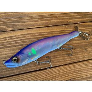 KAITEN 178 グラスベリー カイテン 178 wildfins