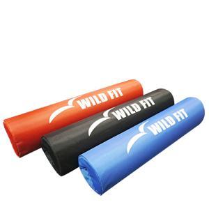 スクワットパッド / バーベル ダンベル トレーニング器具 筋トレ デッドリフト ベンチプレス