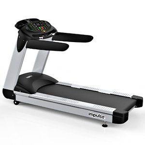 【impulse/インパルス】コマーシャルトレッドミル / 有酸素運動 トレーニング器具|wildfit