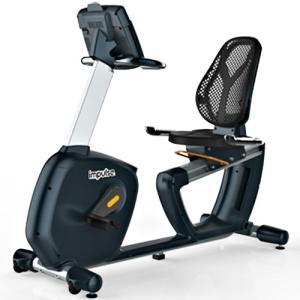 【impulse/インパルス】ライトコマーシャルリカンベントバイク / 有酸素運動 トレーニング器具|wildfit