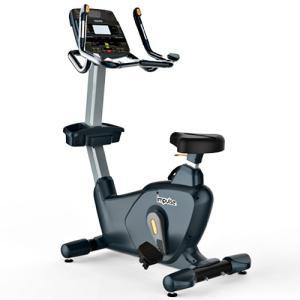 【impulse/インパルス】ライトコマーシャルアップライトバイク / 有酸素運動 トレーニング器具|wildfit