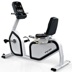 【impulse/インパルス】リカンベントバイク / 有酸素運動 トレーニング器具|wildfit