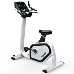 【impulse/インパルス】アップライトバイク / 有酸素運動 トレーニング器具|wildfit