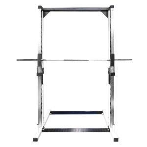 [3台数限定] スミスマシン(オリンピック用チューブ付き) / ダンベル バーベル 筋トレ ベンチプレス トレーニング器具 パワーラック ホームジム 懸垂