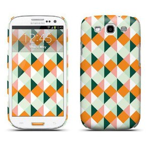docomo GALAXY S3 SIII SC-06D / ギャラクシー s3 α SC-03E専用 ケース LAB.C +D Case for Galaxy S3 AN-03|will-be-mart