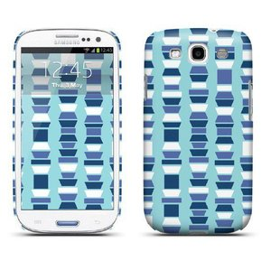 docomo GALAXY S3 SIII SC-06D / ギャラクシー s3 α SC-03E専用 ケース LAB.C +D Case for Galaxy S3 AN-04|will-be-mart