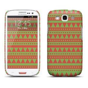 docomo GALAXY S3 SIII SC-06D / ギャラクシーs3α SC-03E専用 ケース LAB.C +D Case for Galaxy S3 AN-05|will-be-mart