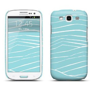 docomo GALAXY S3 SIII SC-06D / ギャラクシー s3 α SC-03E専用 ケース LAB.C +D Case for Galaxy S3 AN-09|will-be-mart