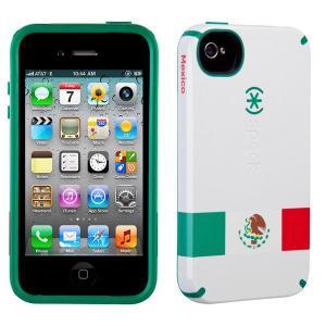 iPhone 4s ケース Speck Products アイフォン 4 ケース CandyShell Mexico Flag キャンディーシェルフラッグ メキシコ 国旗|will-be-mart
