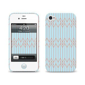 iPhone 4s ケース LAB.C +D Case アイフォン 4 ケースAN-07 iPhone4S/4  保護フィルム、ホームボタンシール、無料壁紙付き|will-be-mart