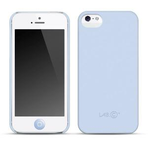 iPhone SE 5s/5 ケース LAB.C 7 Days for iPhone5 Alice-Blue アリスブルー|will-be-mart